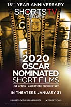 2020 Oscar Nominated Short Films: Documentary Poster