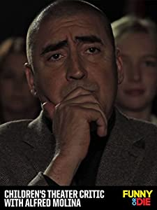 Watch online japanese movies Children's Theater Critic with Alfred Molina [720x594]