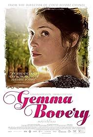 Gemma Bovery (2014) Poster - Movie Forum, Cast, Reviews