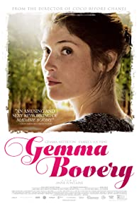 Primary photo for Gemma Bovery