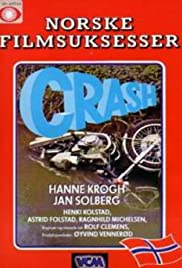 Crash (1974) with English Subtitles on DVD on DVD