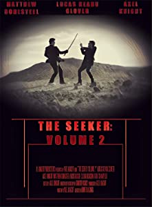 Best site for new movie downloads The Seeker: Volume 2 [mpg]