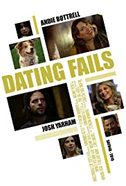 Dating Fails Poster