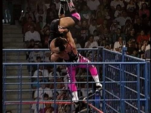 Bloodbath: Wrestling's Most Incredible Steel Cage Matches