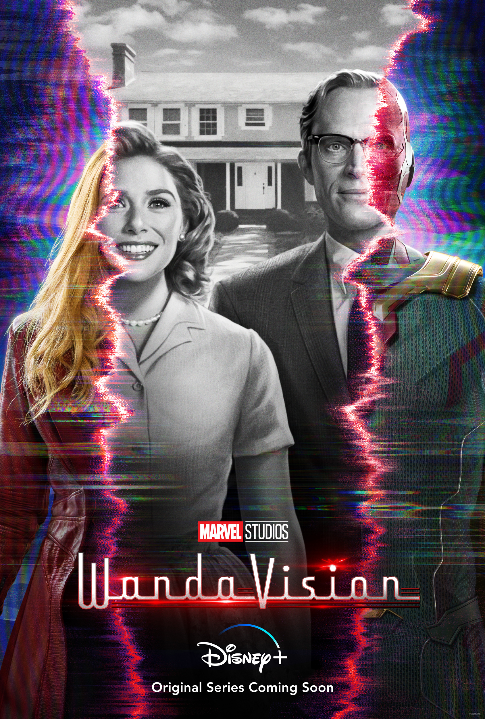 WandaVision (TV Mini-Series 2020– ) - IMDb