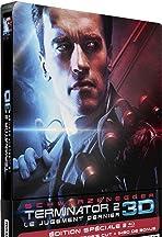 Terminator 2: Reprogramming The Terminator