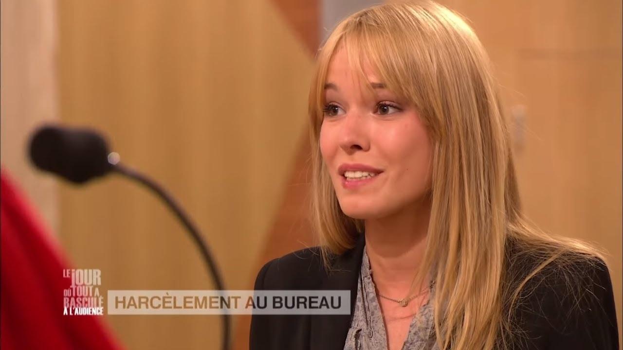 Élodie Fontan in Le jour où tout a basculé (2011)