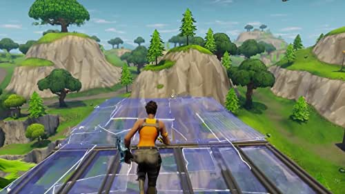 Download Fortnite Battle Royale for free today on PC, PS4, Xbox and Mac. 100 players. One giant map. Last one standing wins.
