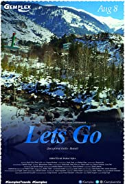 Let's Go Kullu Manali Documentary
