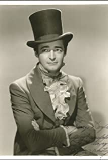 Walter Armitage Picture