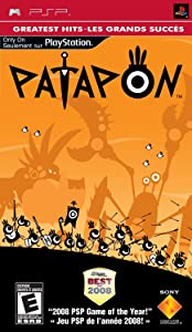 Patapon download movies