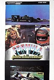 Speed Fever Poster