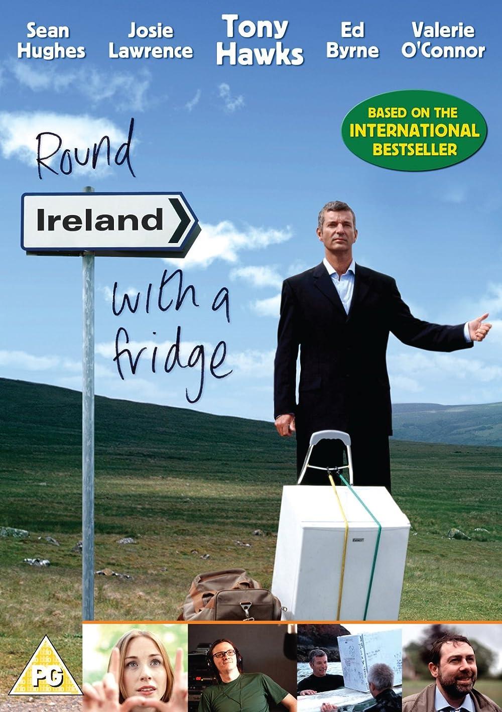 Download Round Ireland With A Fridge By Tony Hawks