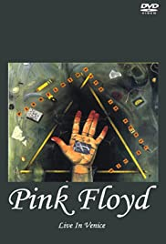 Pink Floyd in Venice (1989) Poster - Movie Forum, Cast, Reviews