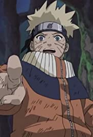 Naruto hangeki! Nigenên dattebayo! Poster