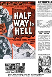 Half Way to Hell (1960) Poster - Movie Forum, Cast, Reviews