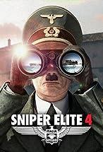 Primary image for Sniper Elite 4