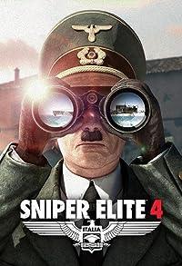 Primary photo for Sniper Elite 4