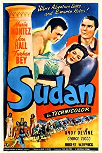 Direct download for movies Sudan by Howard Hawks [[480x854]