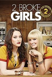 2 Broke Girls: 2 Broke Girrrlllss with Sophie Kachinsky Poster