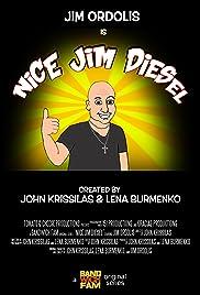 Nice Jim Diesel Poster