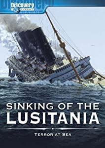 Psp movie site download Lusitania: Murder on the Atlantic by Brian Trenchard-Smith [UltraHD]