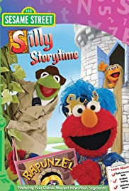 Sesame Street: Silly Storytime Poster