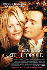 Primary photo for Kate & Leopold
