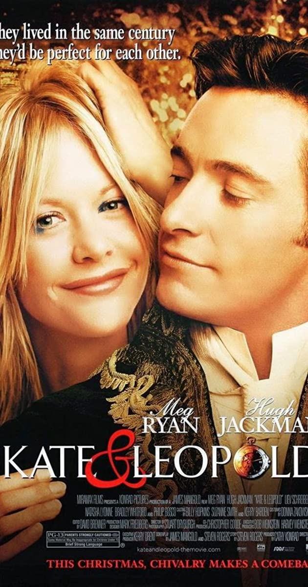 Watch Full HD Movie Kate & Leopold (2001)