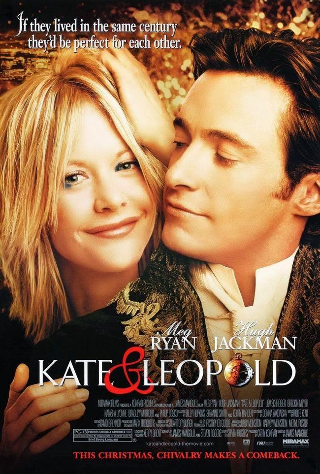 Kate & Leopold (2001) BluRay 720p & 1080p