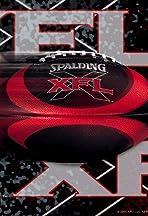 XFL Football League