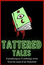 Tattered Tales: Audio Drama