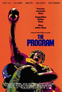 Psp movie downloads free The Program USA [mov]