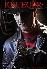 Krueger: Tales from Elm Street Poster