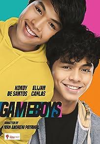 gameboys levelup editionเกมบอยล์ เลเวลอัพ