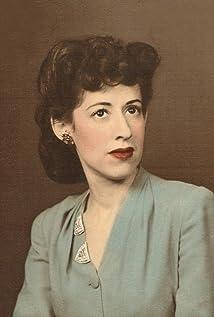 Blanche Hanalis Picture