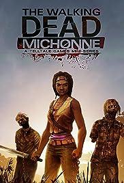 The Walking Dead: Michonne Poster