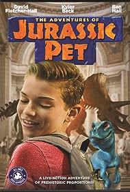 Kyler Charles Beck in The Adventures of Jurassic Pet (2019)