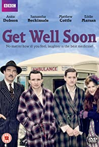 Primary photo for Get Well Soon