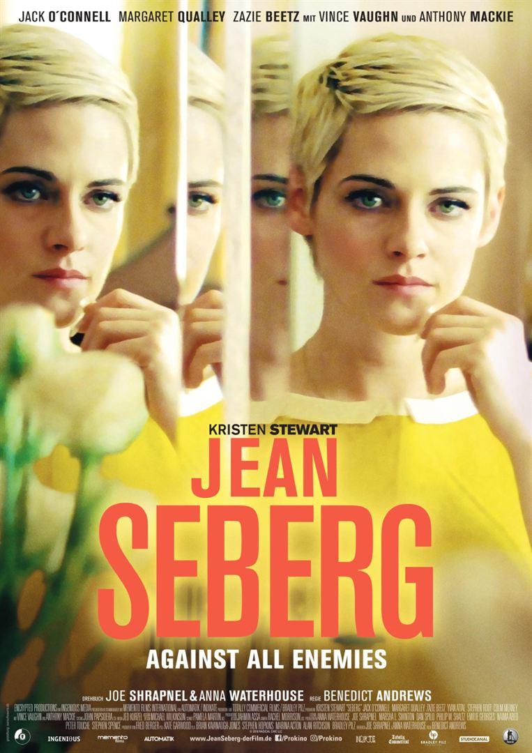 Seberg (2019) ORG Hindi Dual Audio 720p BluRay 1GB ESubs Download