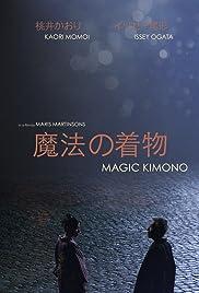 Magic Kimono Poster