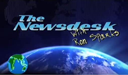 No downloads online movies The Newsdesk with Ron Sparks and Kevin MacDonald: Part 2 [1920x1200]