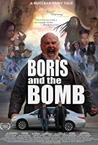 Primary photo for Boris and the Bomb
