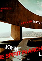 The Spirit in Architecture: John Lautner