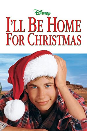 I'll Be Home for Christmas 1998 9