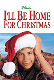 Image result for i'll be home for christmas movie