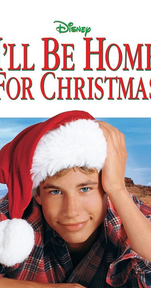 I\'ll Be Home for Christmas (1998) - IMDb