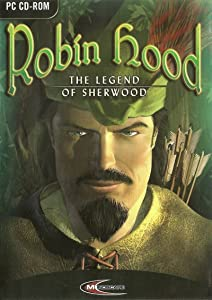English movie website free watch Robin Hood: The Legend of Sherwood [480x272]