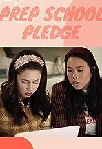 Prep School Pledge