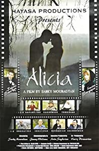Movies watching high Alicia Armenia [480x854]